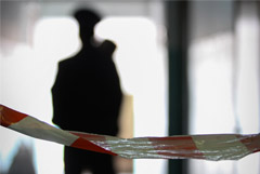 В Брянской области убили двух сотрудников спецсвязи