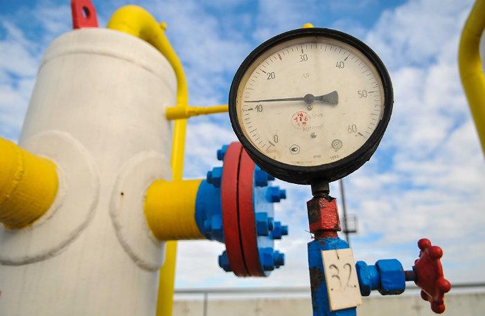 """""""Нафтогаз"""" рассчитал тарифы на транзит российского газа в Европу на пять лет"""