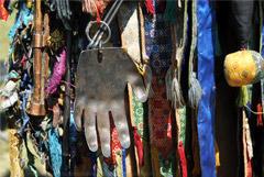 Якутского шамана Габышева отправили в психбольницу