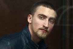 Суд освободил Павла Устинова под подписку о невыезде