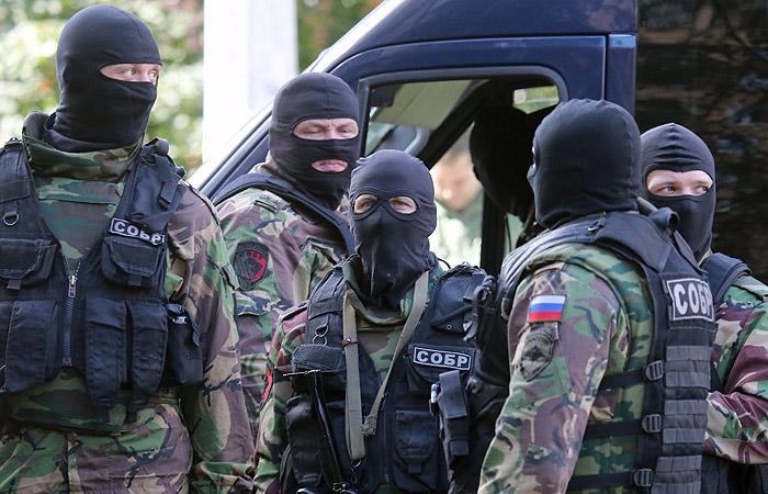 В Нижневартовске задержали трех подозреваемых в терроризме