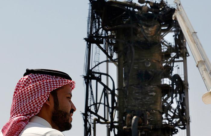 Эр-Рияд посчитает актом войны нападение на Saudi Aramco при доказательстве атаки из Ирана