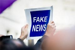 Роскомнадзор опубликует список распространителей фейков