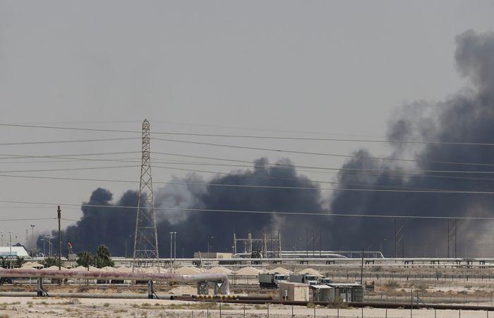 WSJ назвала сроки ремонта подвергшихся атакам объектов Saudi Aramco