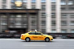 Москва обязала агрегаторов такси сообщать данные водителей и номера полисов ОСАГО