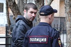 Вопрос об УДО приятеля Кокорина и Мамаева рассмотрят 24 сентября