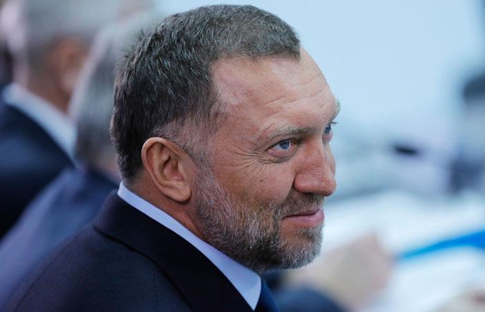 Суд на Кубани уточнил дату слушаний иска Дерипаски к зарубежным СМИ из-за опечатки
