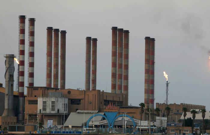 Франция, ФРГ и Великобритания обвинили Иран в атаке на саудовские нефтяные объекты