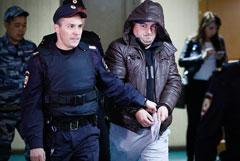 Расстрелявшего коллег московского полицейского проверят на вменяемость