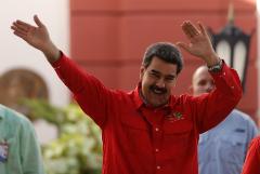 Мадуро вылетит в Россию через несколько часов