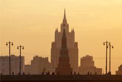 МИД России выразил протест Штатам из-за не выданных членам делегации виз