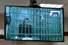 Запись задержания актера Устинова вызвала вопросы у председателя Верховного суда