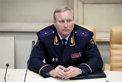 Источник узнал о задержании генерала МВД по делу о вымогательстве 100 млн рублей
