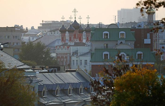 Сторонники якутского шамана Габышева прекратили поход на Москву