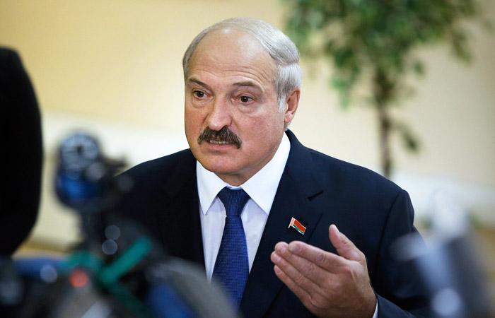 Лукашенко поддержал территориальную целостность Украины