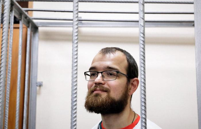Суд не стал продлевать арест Алексею Миняйло