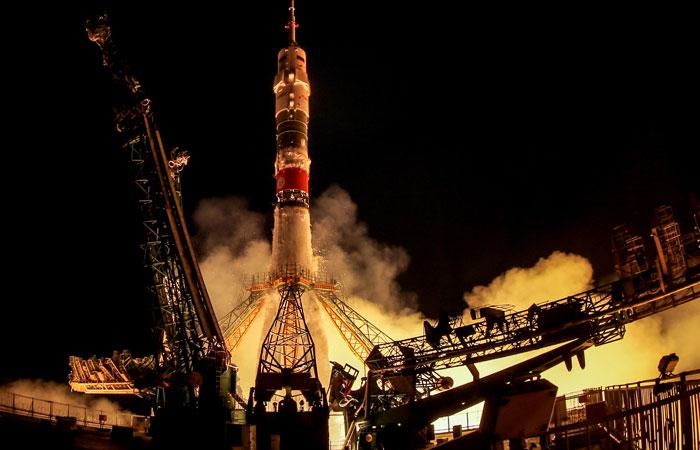 Космические войска приняли на управление новый спутник Минобороны РФ
