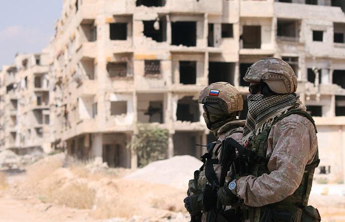США объявили о раскрытии схемы поставок топлива российским военным в Сирии