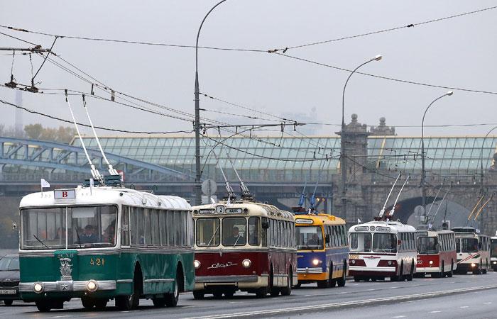Суд рассмотрит заявление о банкротстве крупнейшего производителя троллейбусов в России