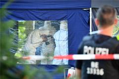 Spiegel назвал убийство в Берлине гражданина Грузии спланированной операцией