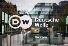 Deutsche Welle отвергла обвинения Госдумы во вмешательстве во внутренние дела РФ