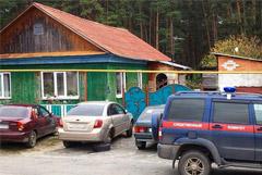 23-летнюю няню арестовали под Тюменью за похищение и убийство младенца