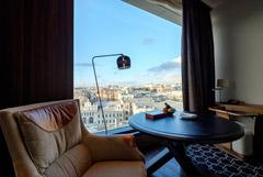 Эксперты спрогнозировали рост цен в российских отелях после 1 октября