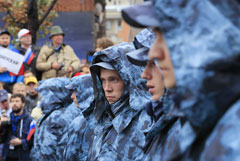 ПАСЕ обсудит вопрос о митингах в Москве, несмотря на протест делегации РФ