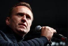 Навальный попал в число номинантов на премию имени Сахарова за 2019 год