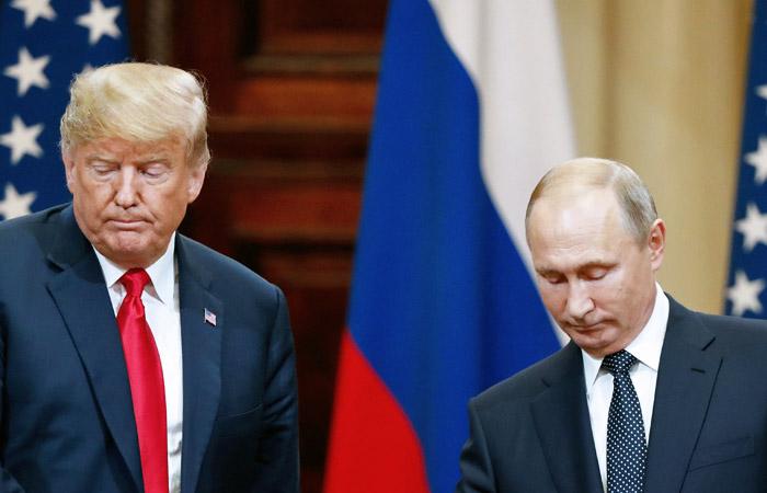 Песков счел возможной расшифровку переговоров Путина и Трампа только с согласия сторон