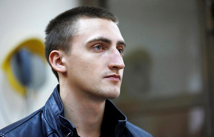 Росгвардеец объявил , что несталбы реально подвергать наказанию  Павла Устинова