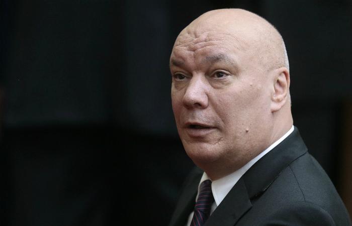 Глава ФСИН Корниенко ушел в отставку