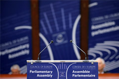 Украина, Грузия и страны Прибалтики создали в ПАСЕ группу для критики России