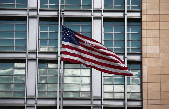 """Российских дипломатов не впустили в США на форум """"Диалог Форт-Росс"""""""
