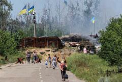 ДНР и ЛНР потребовали от Киева согласовать с ними закон об особом статусе Донбасса