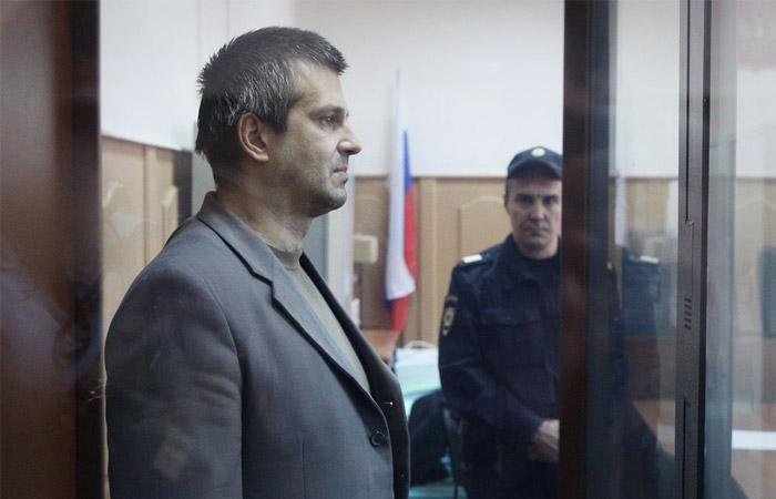 Убийство сотрудника СКР в Москве