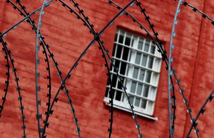 Эксперты признали Россию лидером в Европе по числу заключенных