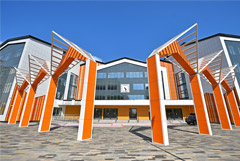 Право собственности на самую большую школу в России зарегистрировали в Москве
