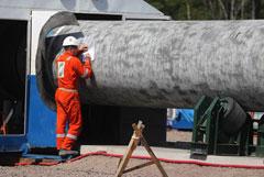 """Истек срок выдачи Данией разрешения на строительство """"Северного потока-2"""""""