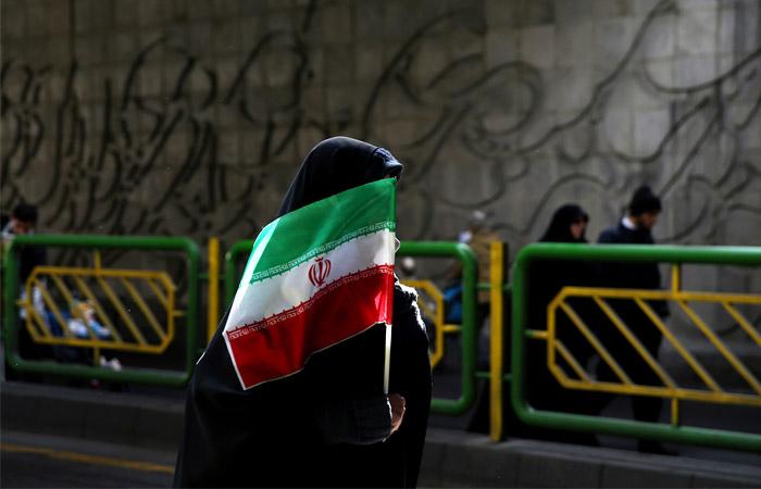 Иран заподозрил российскую журналистку вшпионаже наИзраиль