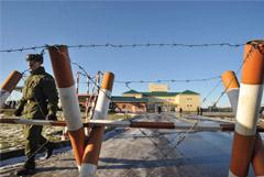 В Крыму развернут новый радар системы предупреждения о ракетном нападении