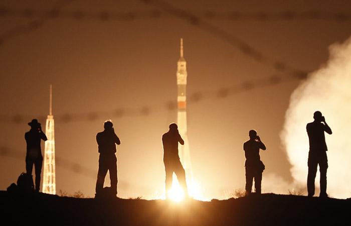 """Первый в истории МКС целиком российский экипаж """"Союза"""" отправится на станцию осенью 2020 года"""