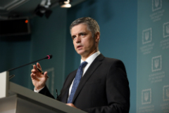 Глава МИД Украины анонсировал новый обмен заключенными с РФ на следующей неделе