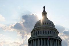 В Конгрессе запросили у Белого дома и Пентагона документы по военной помощи Украине