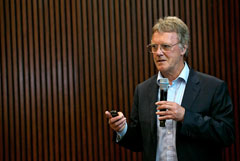 Нобелевскую премию по медицине дали за открытие механизма адаптации клеток к кислороду
