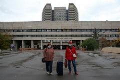 Центр имени Блохина опроверг сообщения о зарплатах медсестер в 2-5 тыс. рублей