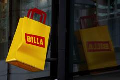 Billa запустила в России сервис по снятию наличных на кассе