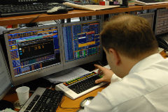 Россиян предупредили о мошенничестве зарубежных компаний-псевдоброкеров
