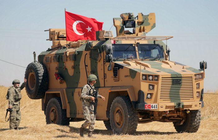 """Картинки по запросу """"турецкие воение обстреляли"""""""