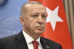 Эрдоган объявил о начале военной операции на севере Сирии
